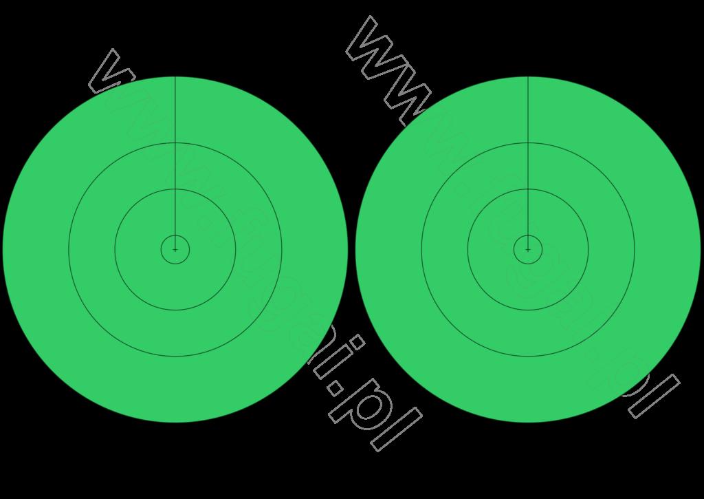 Folie ring-multi do manometrów WIKA