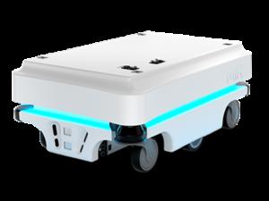 Autonomiczny mobilny Robot. MiR
